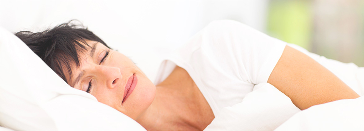 problèmes de sommeil